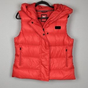 Nike Puffer Down Feather Vest